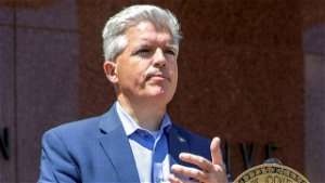Bellone tests positive for COVID-19, his office says