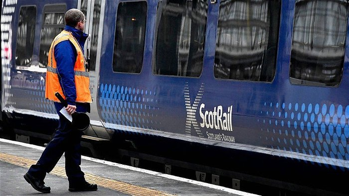Rail strike action during COP26 called off after pay deal agreed