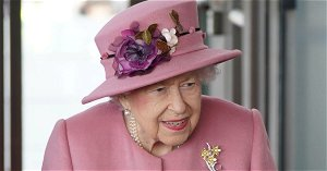 COP26: The Queen will not be attending climate change summit in Glasgow
