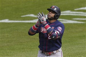 After Twins' Nelson Cruz trade, the next week provides uncertainty