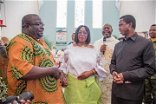 There is a very strong rumour that President Kambwili is going back to the PF - NDC Official