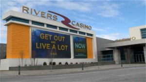 Rivers Casino back to 24/7 operations Friday, October 22