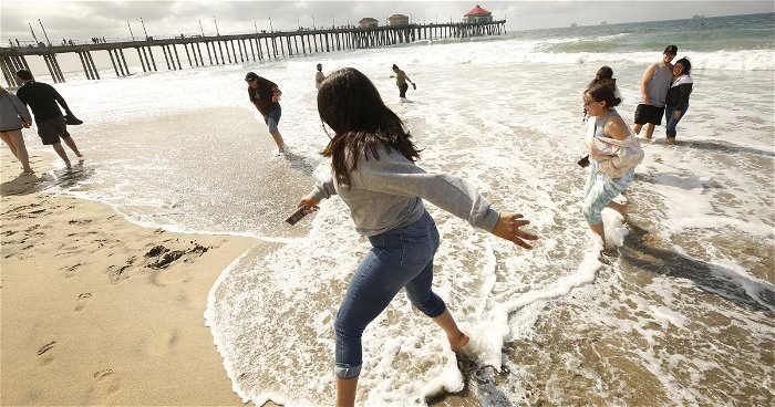 O.C. oil spill: California's legal fight likely to last years