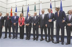 Iran to Return to Nuclear Deal Talks in Vienna Next Month