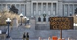 Prosecutors expect sedition charges in Capitol breach