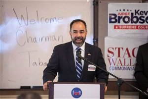 Bar Association condemns TV ad by GOP candidate for Pa. Supreme Court