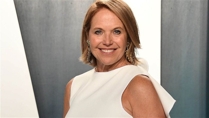 Katie Couric cheers on Trump's impeachment, says GOP lawmakers need to be 'deprogrammed'