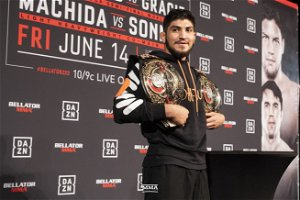 Dillon Danis opens up on his recent arrest, accuses bouncer of impersonating a police officer