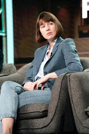 Sally Rooney confirms she turned down Israeli publisher in solidarity with Palestinians