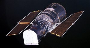 Elon Musk Says Starship Could in Theory Return Hubble Telescope to Earth