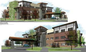Water Valley acquires Windsor medical-fitness building