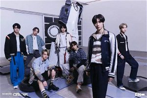 ENHYPEN Breaks Personal Record For Stock Pre-Orders Of Their Upcoming Album