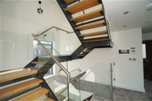Inside the incredible Grand Designs-style house up for sale for almost £1m