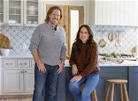 Chip and Joanna Gaines Deliver 'Fixer Upper' Transformation to a Girls Shelter with a Heart-Melting Mission
