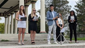 Marist students call for increased Title IX funding, transparency in claims of abuse