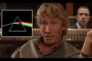 """Pink Floyd founder Roger Waters rejects Facebook's request to use a song in an ad, calls Mark Zuckerberg """"one of the most powerful idiots in the world"""""""