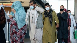 Bringing in Afghan Refugees with All of Their 'Luggage' - Frontpagemag