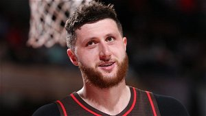 Nurkic excited about more ball movement, aggressive defense from Trail Blazers