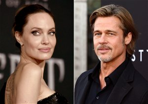 California Supreme Court rejects Brad Pitt's appeal, custody case with Angelina Jolie likely to start over