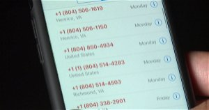 Woman warns scammer used credit union's phone number: 'He verified all of my information'
