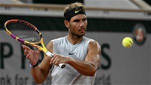 Rafael Nadal shares interesting details about his injury