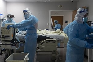 Indiana county rejects $3 million health grant after COVID-19 conspiracy theories sway council vote