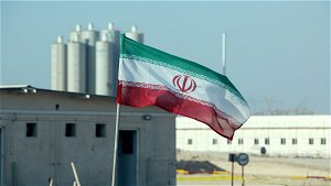 Agreement with Iran 'gives time to diplomacy': IAEA