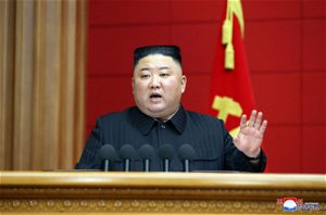 North Korea war fears as 'heightened activity' detected at main nuclear site