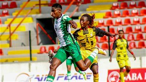 2022 Awcon Qualifiers: 'Super Falcons are like wounded lions' – Oshoala bullish ahead of Ghana tie