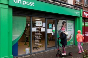 An Post warn customers of extra customs fees on parcels from the UK
