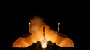 US firm sees 'exciting' moment as space tourism booms