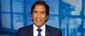 Dr. Sanjay Gupta: Wuhan Lab-Leak Theory Is 'Much More Informed' Coming From Robert Redfield