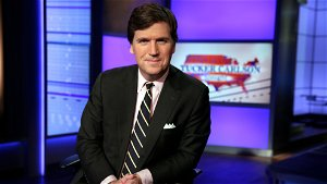 Calls for Fox News to fire Tucker Carlson grow louder