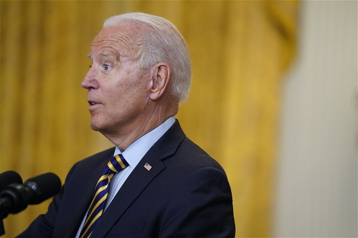 Biden: 'We Will Take, Literally, Millions of Automobiles Off the Road'