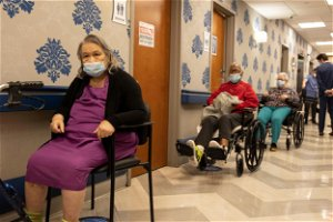 Reforms follow deadly year in New York nursing homes