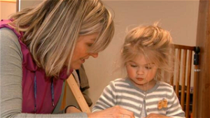 America's child care crisis: Parents struggle as facilities close nationwide due to staffing shortage
