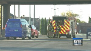 Dryer fire leads to evacuation at Delta Hotels by Marriott in Fargo