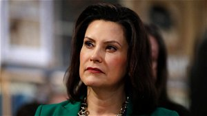 She's at It Again: Gov. Whitmer Caught Maskless at DC Bar in Violation of Mandates