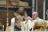 Pope urges more nations to join U.N. treaty banning nuclear weapons