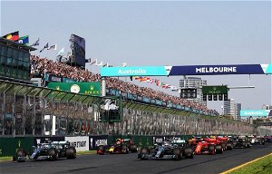 'Real risk' to Australian Grand Prix's future if the 2022 race has to be cancelled
