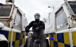 Northern Ireland riots: Why is there violence in Belfast?