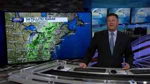 Video: Humid in NH on first afternoon of fall