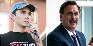David Hogg quits Good Pillow project designed to rival Mike Lindell's MyPillow