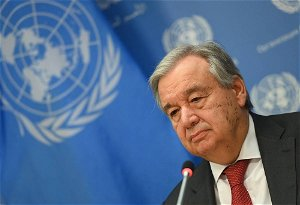 Climate crisis code red for humanity – UN