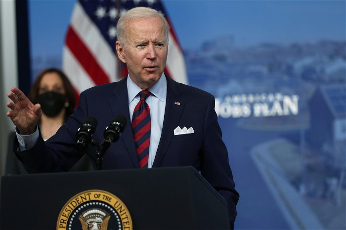 Biden to tackle gun violence with executive actions on 'ghost guns' and pistols