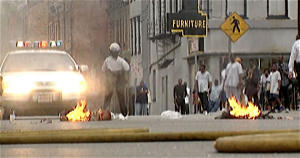 Timothy Thomas, civil unrest and a quest for equality: Where are we now?