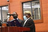 New Members of Parliament take oath