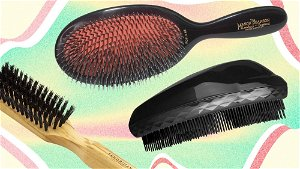 A Quality Hair Brush Is the Good Hair Day Solution You've Been Searching For