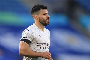 Chelsea tick two boxes for Sergio Aguero as Blues lead race for Man City star