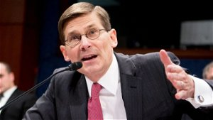 Biden Weighs Mike Morell as His CIA Chief. A Key Dem Senator Says Don't Bother.